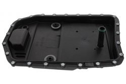 MAPCO 69013 Oil Pan, automatic transmission