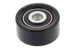 MAPCO 23788 Deflection/Guide Pulley, timing belt