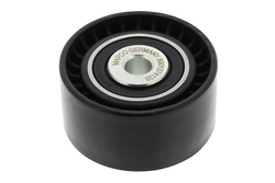 MAPCO 23354 Deflection/Guide Pulley, timing belt