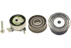 MAPCO 24735 Pulley Kit, timing belt
