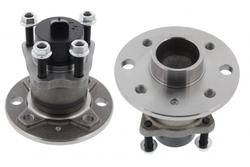 MAPCO 46807 Wheel Bearing Kit