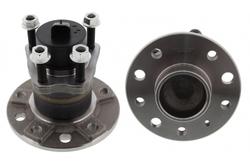 MAPCO 46823 Wheel Bearing Kit