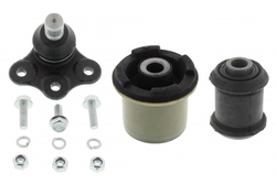 MAPCO 19271 Suspension Kit