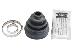 MAPCO 18769 Bellow Set, drive shaft
