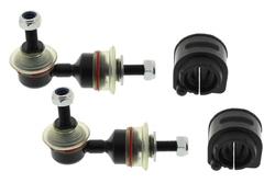 MAPCO 53610/1 Repair Kit, stabilizer suspension