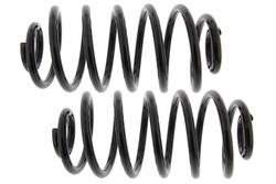 MAPCO 70791/2 Suspension Kit, coil springs
