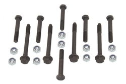MAPCO 95720 Mounting Kit, control lever