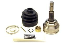 MAPCO 16704 Joint Kit, drive shaft