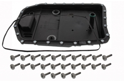 MAPCO 69013/1 Oil Pan, automatic transmission