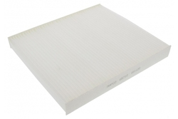MAPCO 65710 Filter, interior air
