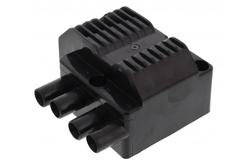 MAPCO 80612 Ignition Coil