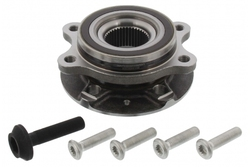 MAPCO 46858 Wheel Bearing Kit