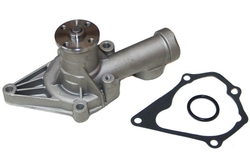 MAPCO 21530 Water Pump
