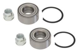 MAPCO 46004 Wheel Bearing Kit