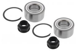 MAPCO 46003 Wheel Bearing Kit