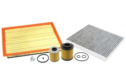 MAPCO 68728 Filter Set