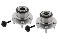 MAPCO 46647 Wheel Bearing Kit