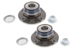 MAPCO 46828 Wheel Bearing Kit
