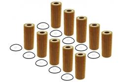 MAPCO 64865/10 Oil Filter