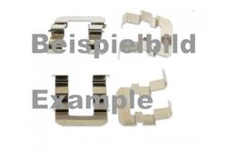 MAPCO 9356 Accessory Kit, disc brake pads