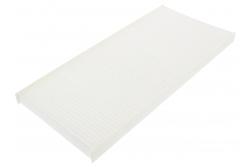 MAPCO 65002 Filter, interior air