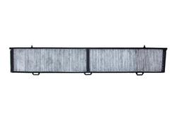 MAPCO 67618 Filter, interior air