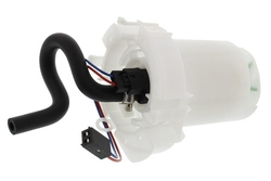 MAPCO 22717 Fuel Pump