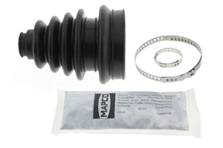 MAPCO 18991 Mounting Set, driveshaft bellow