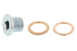 MAPCO 95938 Sealing Plug, oil sump