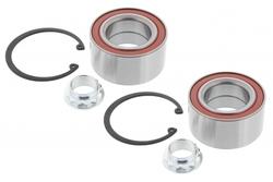 MAPCO 46668 Wheel Bearing Kit