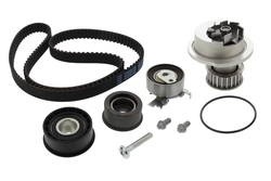 MAPCO 41734/2 Water Pump & Timing Belt Kit