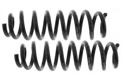 MAPCO 72635/2 Suspension Kit, coil springs