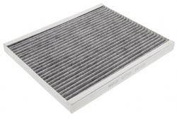MAPCO 67710 Filter, interior air