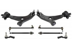 MAPCO 53688/1 Link Set, wheel suspension
