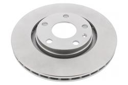 MAPCO 15831/112C Brake Disc