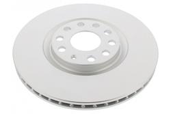 MAPCO 15871/112C Brake Disc