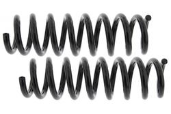 MAPCO 72634/2 Suspension Kit, coil springs