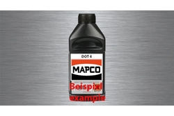 MAPCO 111307BF Brake Fluid