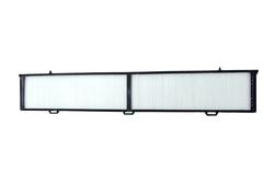 MAPCO 65618 Filter, interior air