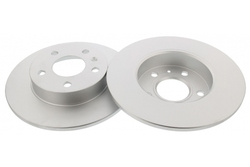 MAPCO 15859C/2 Brake Disc