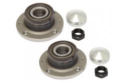 MAPCO 46031 Wheel Bearing Kit