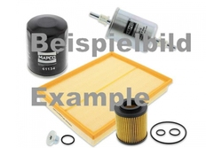 MAPCO 68750 Filter Set