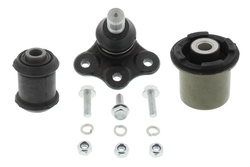 MAPCO 19277 Suspension Kit