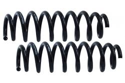 MAPCO 72615/2 Suspension Kit, coil springs