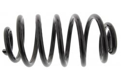 MAPCO 71707 coil spring
