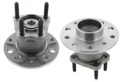 MAPCO 46832 Wheel Bearing Kit