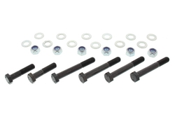 MAPCO 95633 Mounting Kit, control lever
