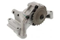 MAPCO 79703 Oil Pump