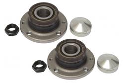 MAPCO 46028 Wheel Bearing Kit