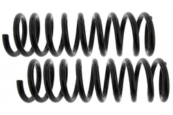 MAPCO 71611/2 Suspension Kit, coil springs